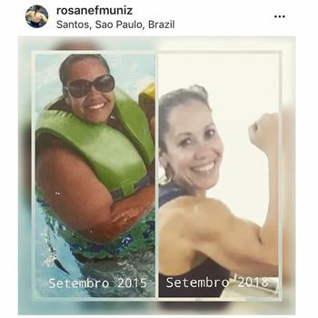Nutricionista em Santos