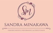 Sandra Minakawa Logo